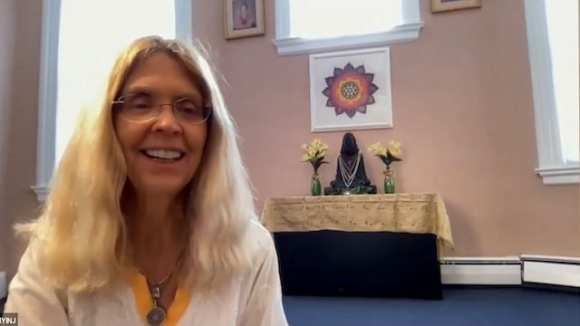 Appreciating Our Human and Our Divine Mother - Q&A with Rev. Premajyothi Devi