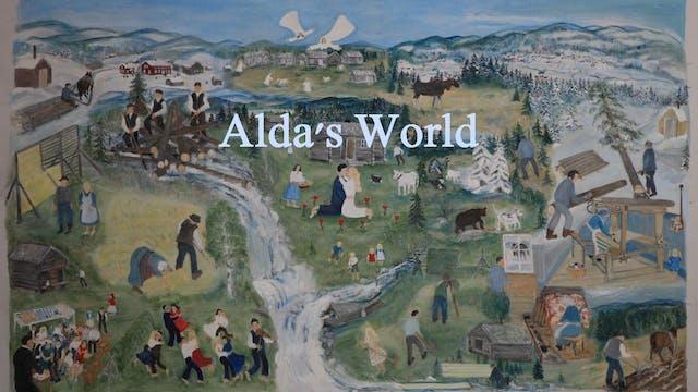 Alda's Värld