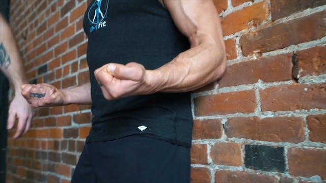 "A11: Forearm Supination/ Pronation  ""..."