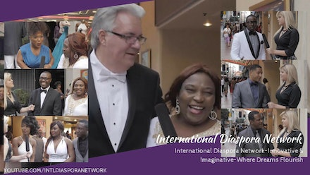 International Diaspora Network Video