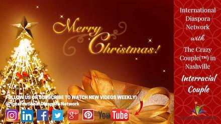 International Diaspora Network Video