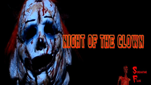 Night of The Clown