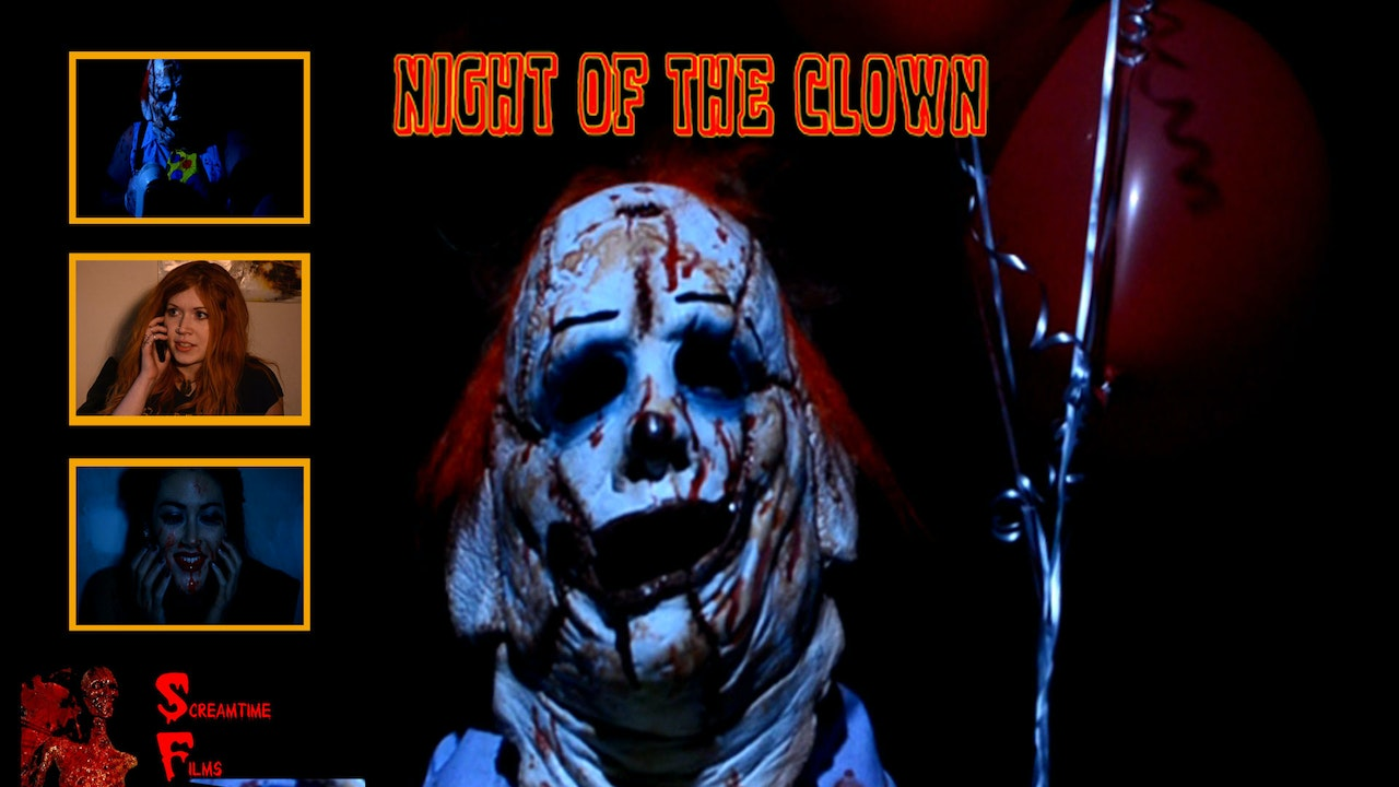 Night of the Clown (Remake)