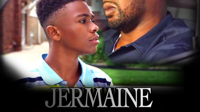 Jermaine - Official Trailer