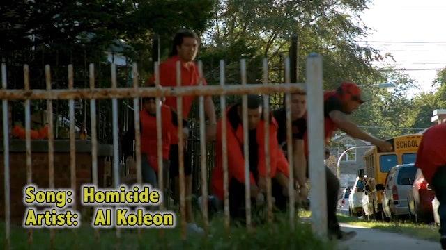 HomicideAl Koleon