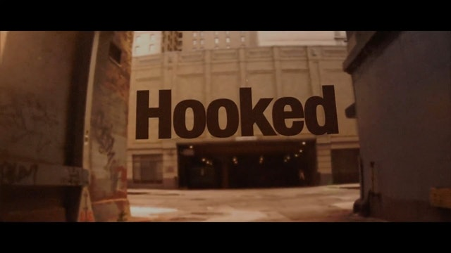 Hooked Trailer