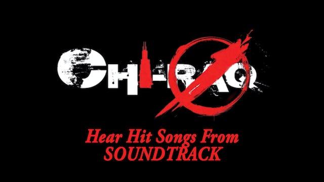 NO CHIRAQ SOUNDTRACK