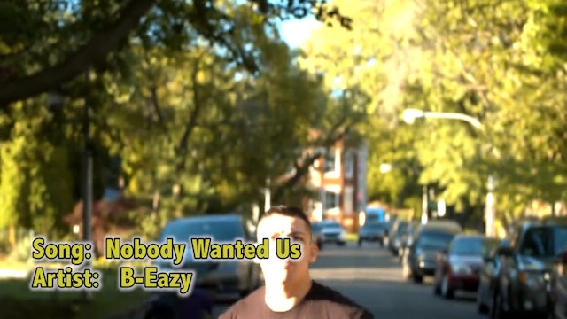 Nobody Wanted Us