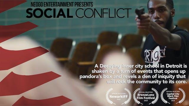 Social Conflict Trailer