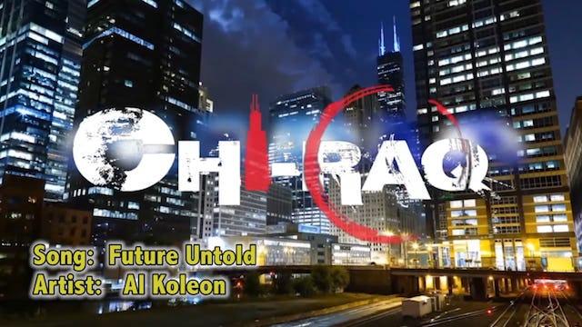 FutureUntoldDoneAl Koleon