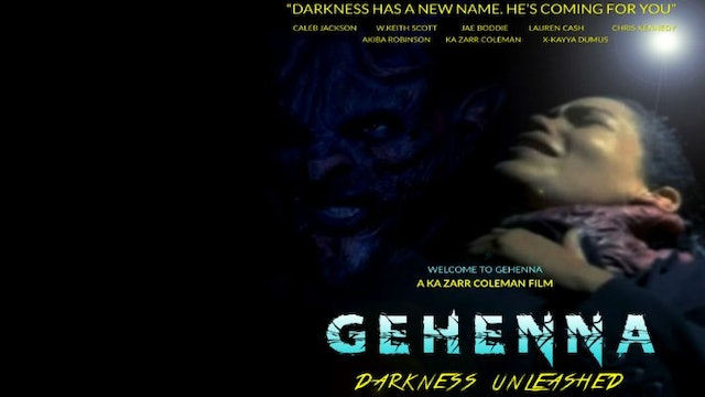 GEHENNE MOVIE