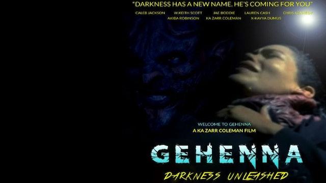 GEHENNE