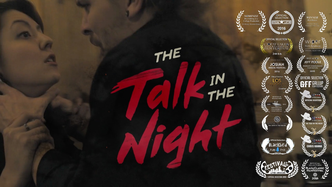 The Talk in the Night