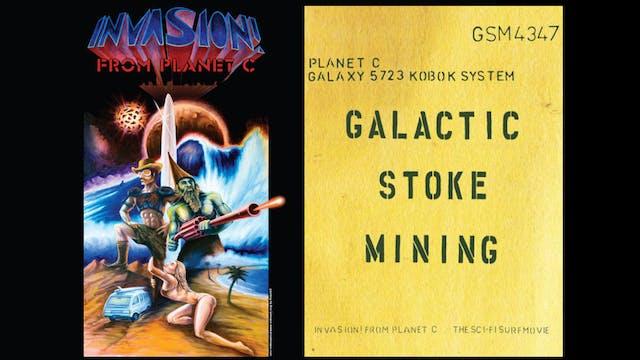 Blaster's Deluxe