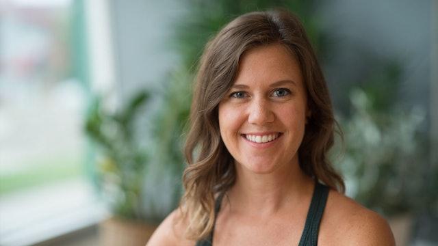 Jillian McAfee