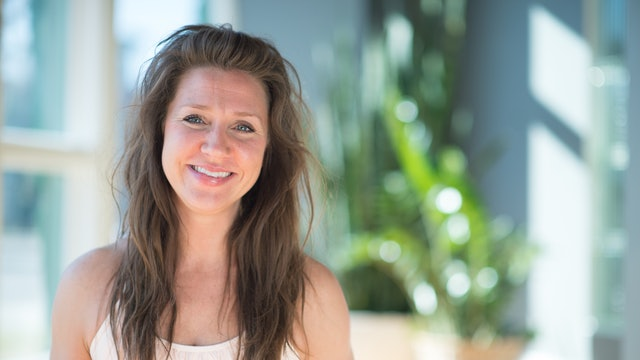 Megan Hochstetler