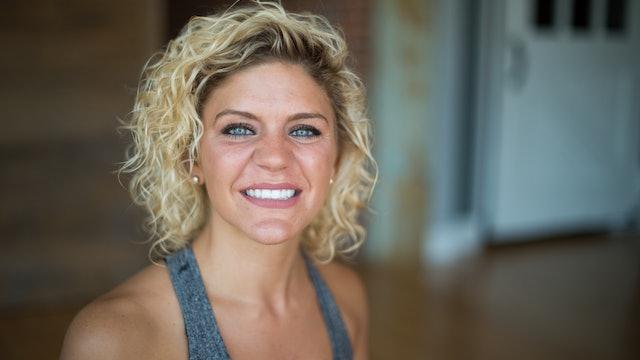Brooke Lutgring