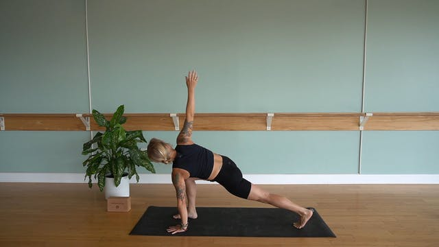 30 minute Hips and Hamstrings with Me...