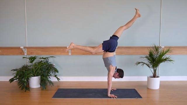 Handstand Primer with Todd Gulizia (L...