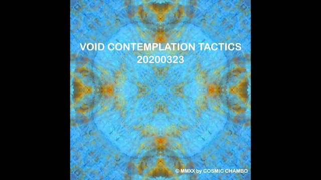 Meditation_ Void Contemplation Tactics 20200323