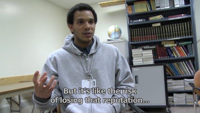 Incarcerated Youth - Tariq Zubhuza - Open Cap