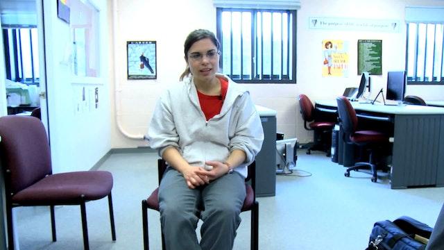 Incarcerated Youth - Nicole Kasinskas