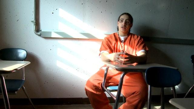 Incarcerated Youth - Julio Panamento