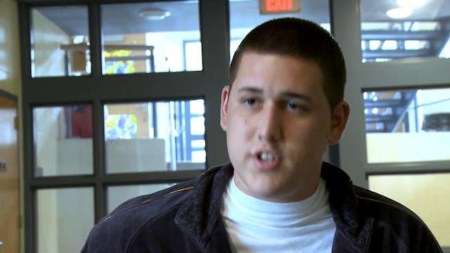 Incarcerated Youth - Joe Masiello
