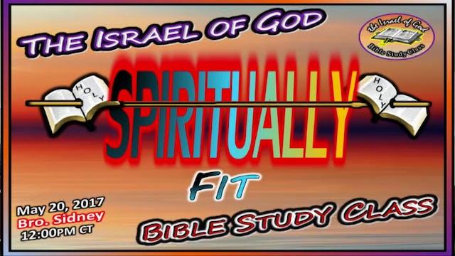 52017 - Spiritually Fit