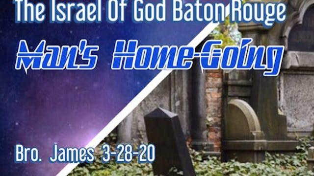 03282020 - IOG Baton Rouge - Man's Ho...