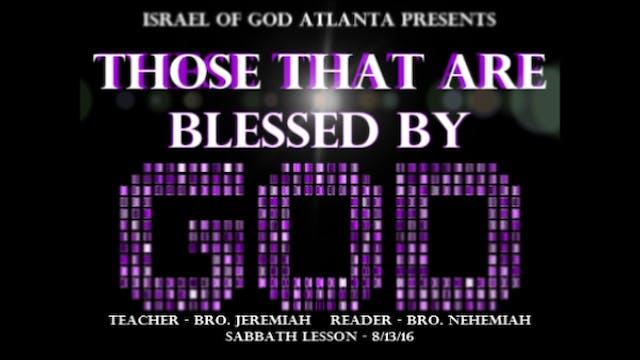 08132016 - IOG Atlanta - Those That A...