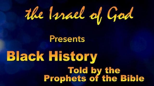 Black History Series