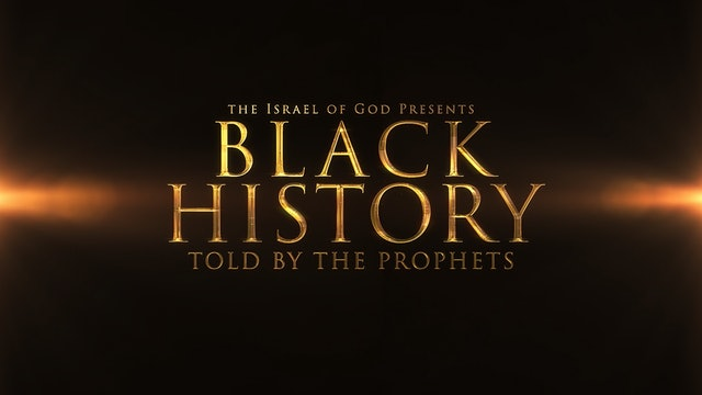 IOG Black History Series 2020 PROMO