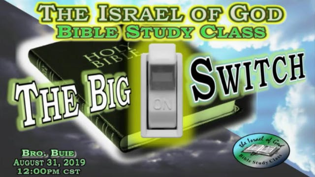 8312019 - The Big Switch