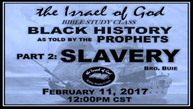 21117-BHS-Part 2 SLAVERY