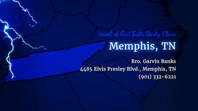 Memphis Lessons