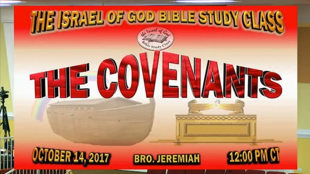 101417 - The Covenants