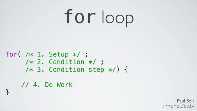7 Lecture - Loops