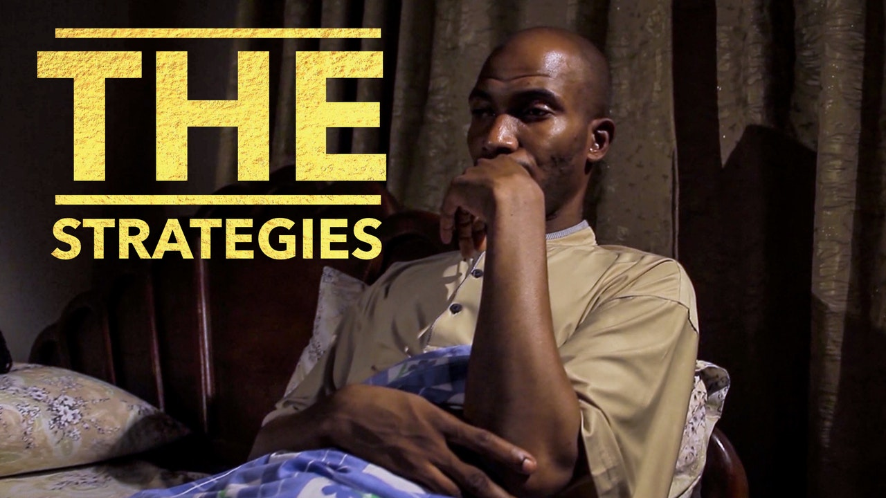 The Strategies - Nollywood Movie