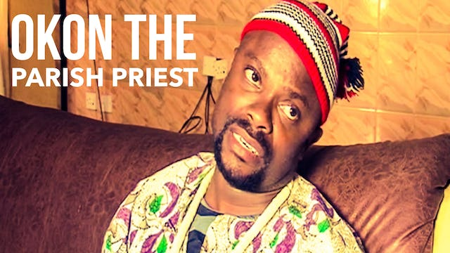 Okon The Parish Priest