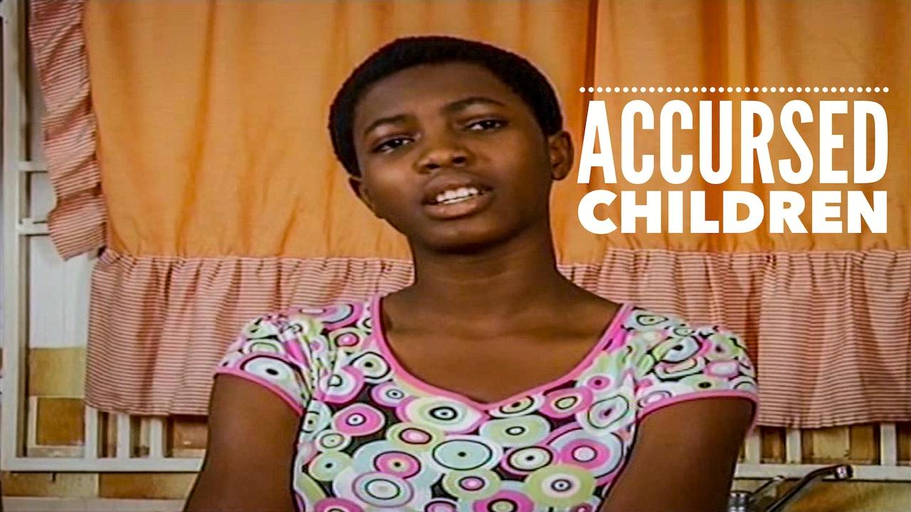 ACCURSED CHILDREN
