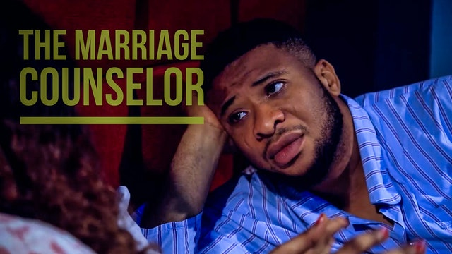 THE MARRIAGE COUNSELLOR