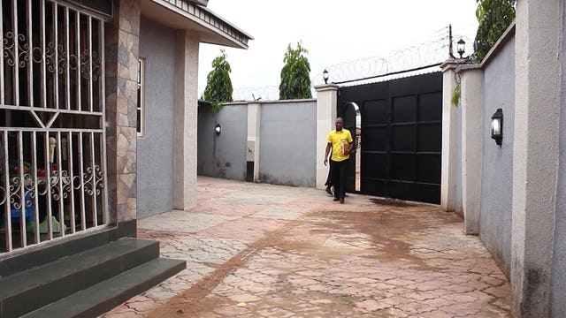 SURPRISE PACKAGE - NOLLYWOOD MOVIE