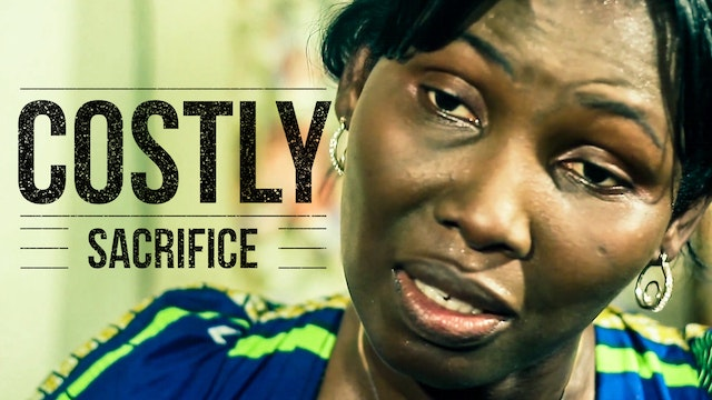 COSTLY SACRIFICE - NOLLYWOOD MOVIE
