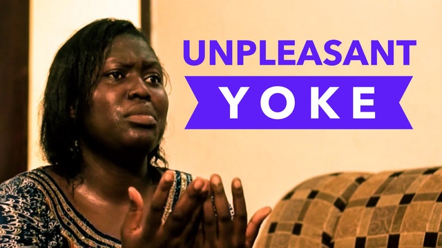 Unpleasant Yoke