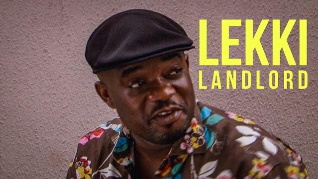 Lekki Landlord