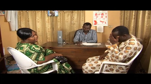 HIS HERITAGE - NOLLYWOOD