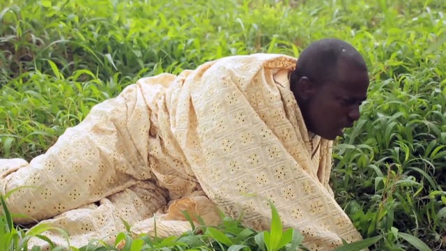 The Ambush  - Nollywood Movie