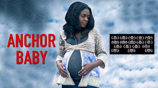 Anchor Baby trailer