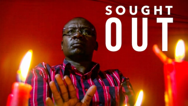 SOUGHT OUT - NOLLYWOOD MOVIE
